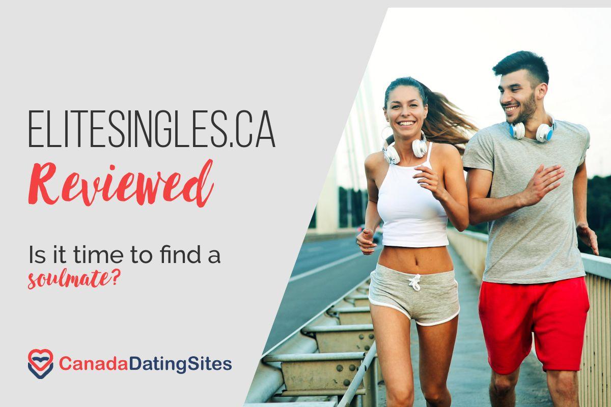 EliteSingles.ca Review (2020) | Is Elite Singles Canada